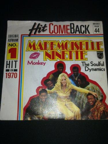 Mademoiselle Ninette / Vinyl single [Vinyl-Single 7'']