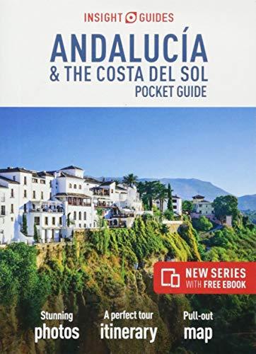 Insight Guides Pocket Andalucia & Costa del Sol (Insight Pocket Guides)