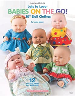 Lots to Love® Babies on the Go! : 10