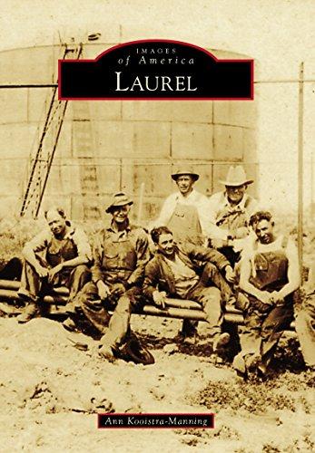 Laurel (Images of America) (English Edition)