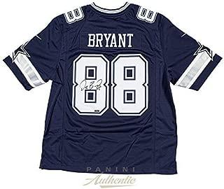 dez bryant blue jersey