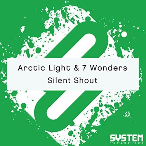Arctic Light & 7 Wonders