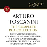 Arturo Toscanini – The Complete Collection  トスカニーニ・コンプリート・コレクション