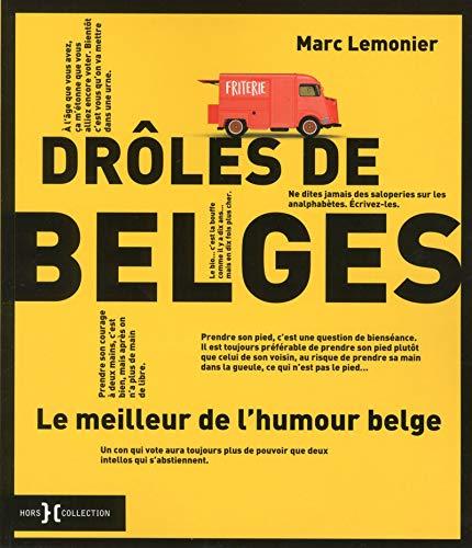 Drôles de Belges