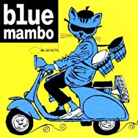Blue Mambo by Various Artists (2000-02-07)