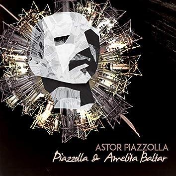 Astor Piazzolla & Amelita Baltar