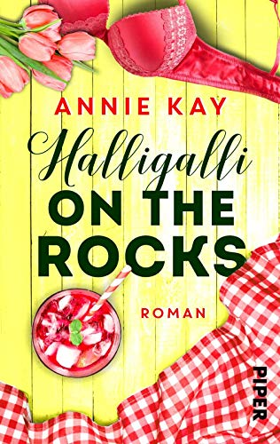 Halligalli on the Rocks: Roman