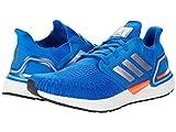 adidas Ultraboost 20 DNA Football Blue/Silver Metallic/Team Royal Blue 10 D (M)