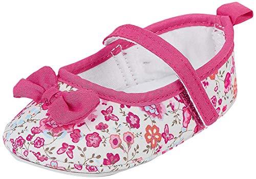 Sterntaler Baby Mädchen Ballerina Ballerinas, Pink (Magenta 745), 19/20 EU