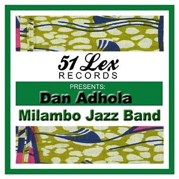 51 Lex Presents Dan Adhola