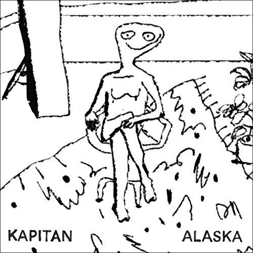 Alaska [Vinilo]