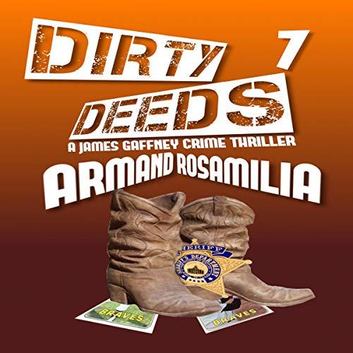 Couverture de Dirty Deeds 7