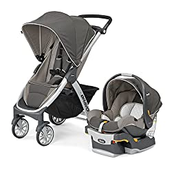 The Best Travel Systems Car Seat Stroller Combos Of 2019