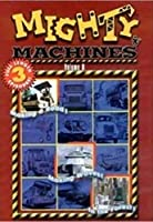 Mighty Machines, Vol. 8 (Making a Road/Making Waves/In the Forest)