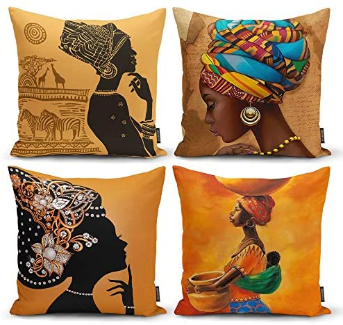 African print pillows _image3