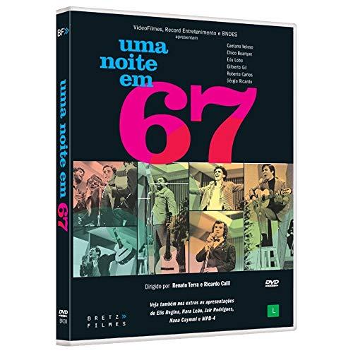 Uma Noite em 67 - ( Festival da Record ) Ricardo Calil