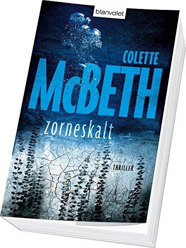 McBeth Zorneskalt - Thriller