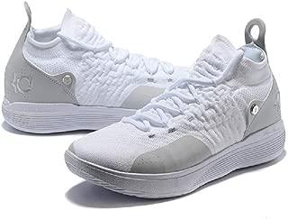 Men's Zoom KD 11 Cushion Basketball shoes White