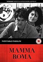 Mamma Roma [DVD] [Import]