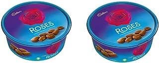 Cadbury Roses Tub 600g (600g pack of 2)