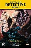 Batman: Detective Cómics - Pingüino Emperador