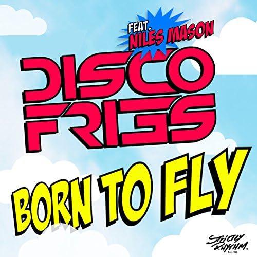 Disco Fries feat. Niles Mason