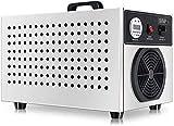 Generador de Ozono Comercial Portátil de Ozono Máquina de Purificación de Aire para Eliminar el Olor Ministerio Del Interior Del Centro Comercial Granja 10000Mg / H