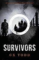 Survivors: The Voices Book 3 (Voices 3)