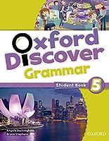 Oxford Discover: 5: Grammar