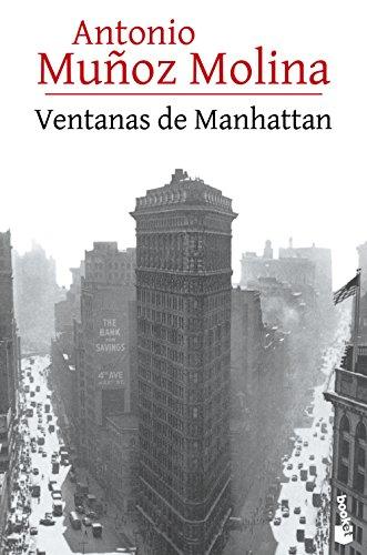 Ventanas de Manhattan (Biblioteca A. Muñoz Molina)