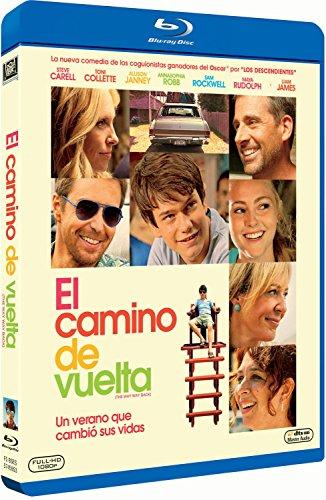 El Camino De Vuelta - Blu-Ray [Blu-ray]