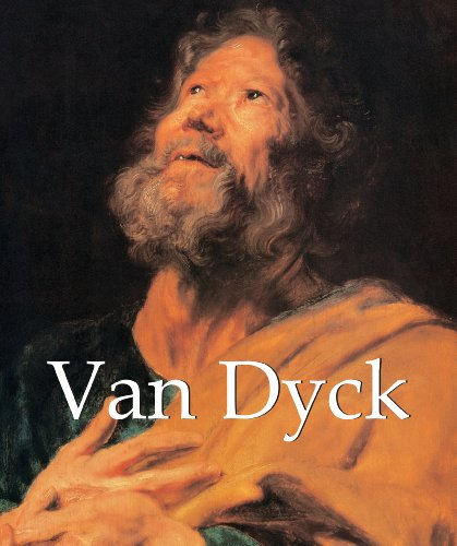 Van Dyck (Mega Square) (English Edition)