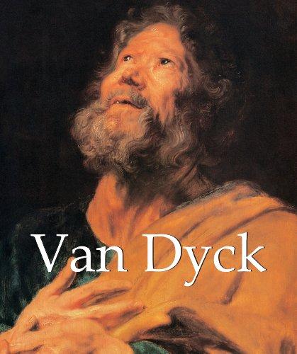 Van Dyck (Mega Square) (English Edition)