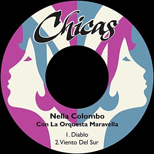 Nella Colombo & La Orquesta Maravella