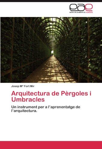 Arquitectura de Pergoles I Umbracles