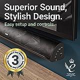 Zoom IMG-2 snowdon soundbar ii con suono
