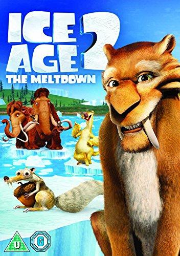 Ice Age 2 - The Meltdown [Edizione: Regno Unito] [Edizione: Regno Unito]