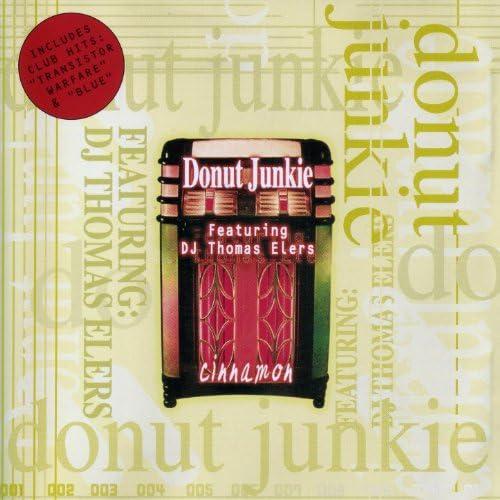 Donut Junkie feat. DJ Thomas Elers
