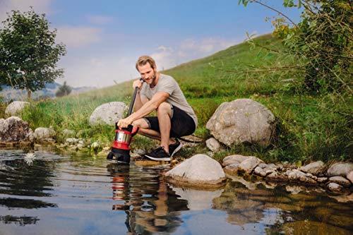 Einhell GE-DP 7330 LL ECO Schmutzwasserpumpe - 2