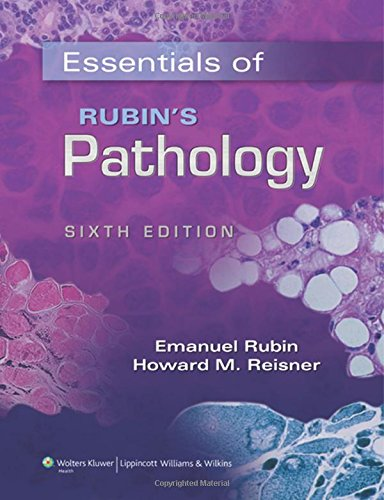 Essentials of Rubin's Pathology: North American Edition