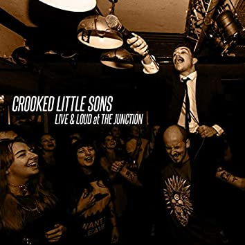 Live & Loud at the Junction