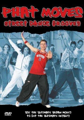 Phat Moves - Street Dance Moves [DVD] [Reino Unido]