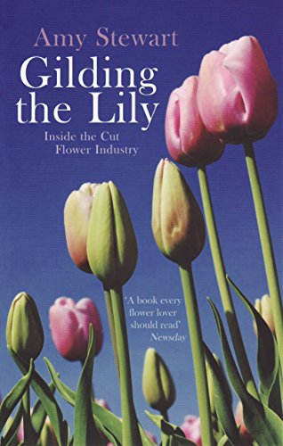 Gilding The Lily: Inside The Cut Flower Industry