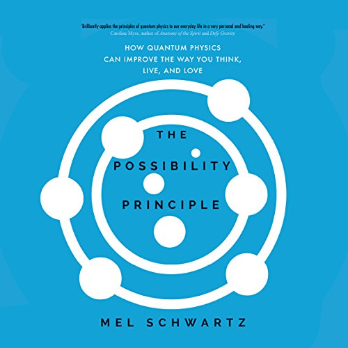 The Possibility Principle audiobook cover art