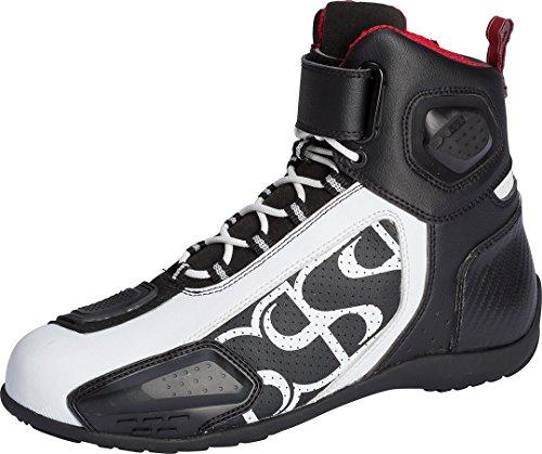 IXS Sport Boot Rs-400 Short - Zapatillas deportivas