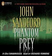 Phantom Prey (Lucas Davenport Mysteries)