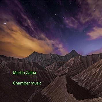Martin Zalba Chamber music
