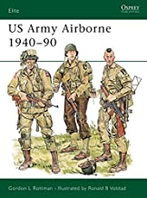 US Army Airborne 1940–90 (Elite)