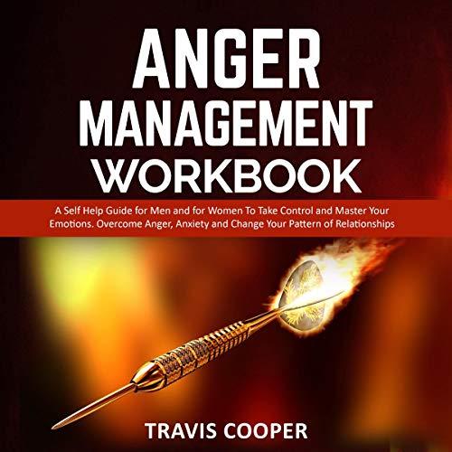 Couverture de Anger Management Workbook