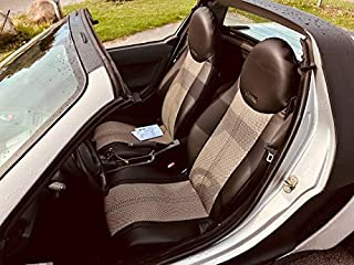 Best smart 451 seat covers Reviews
